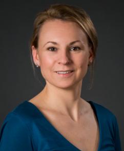 Andrea Greven