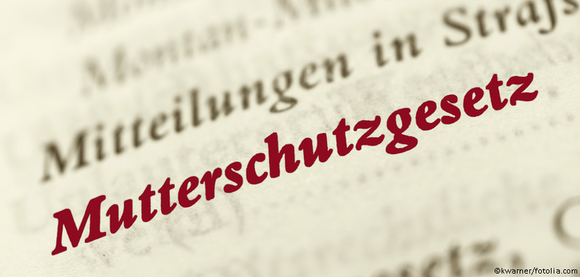 MuSchG: Fragestellungen zum neuen Mutterschutzgesetz