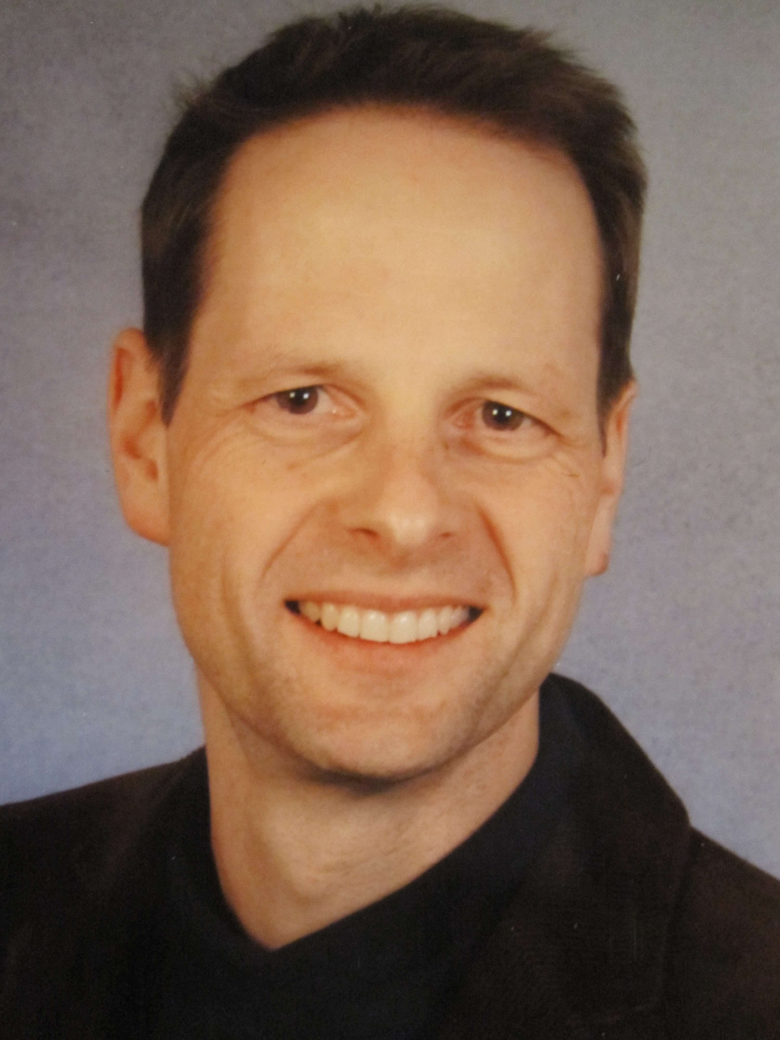 Dr. Carsten Morgenroth