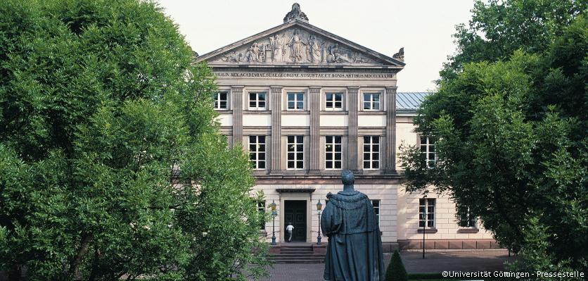 Betriebliches Gesundheitsmanagement an der Uni Göttingen
