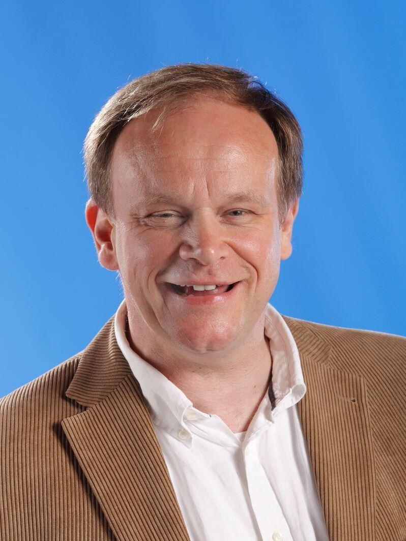 Martin Krüssel
